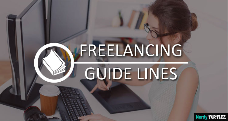 Step by Step Guide to Part Time Freelancing