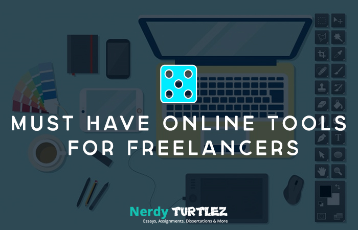 Must Have Online Tools for Freelancers